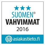 Vakavarainen yritys, Pertti A Kuismanen Invest Oy/Ltd.